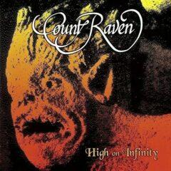 Count Raven - High On Infinity