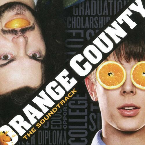 Various Artists - Orange County (Original Motion Picture Soundtrack)