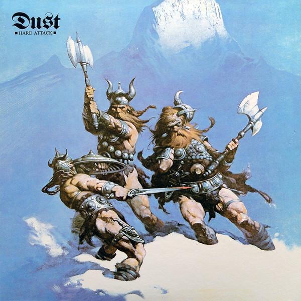 Dust – Hard Attack