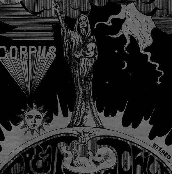 Corpus – Creation A Child
