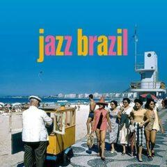 Various Artists - Jazz Brazil / Various 180 Gram