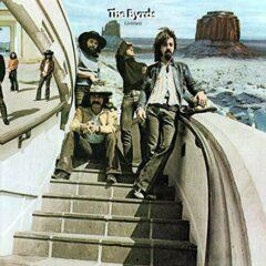 The Byrds ‎– (Untitled)