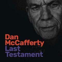 Dan McCafferty ‎– Last Testament