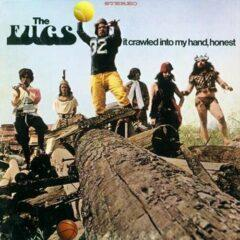 Fugs ‎– It Crawled Into My Hand, Honest