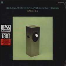 Bill Evans / Shelly Manne With Monty Budwig ‎– Empathy