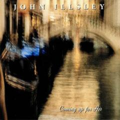 John Illsley ‎– Coming Up For Air
