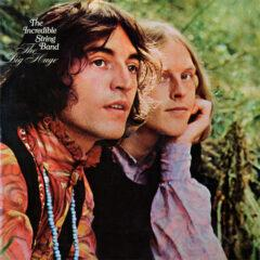 Incredible String Band ‎– The Big Huge