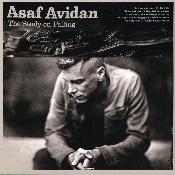Asaf Avidan – The Study On Falling