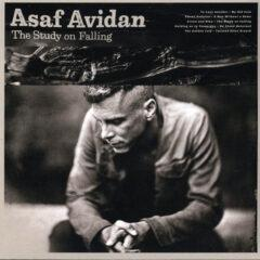 Asaf Avidan ‎– The Study On Falling