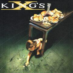 King's X ‎– King's X