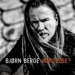 Bjørn Berge ‎– Who Else?