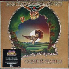 Barclay James Harvest ‎– Gone To Earth