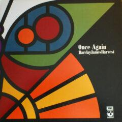 Barclay James Harvest ‎– Once Again