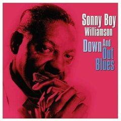 Sonny Boy Williamson - Down & Out Blues 180 Gram