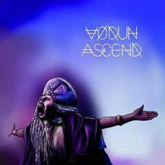 Vodun - Ascend With CD