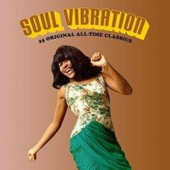 Various Artists - Soul Vibration / Various 180 Gram