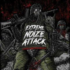 Various Artists - Extreme Noize Attack Vol. 01
