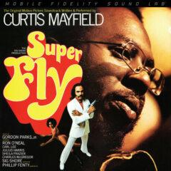 Curtis Mayfield - Super Fly , 180 Gram