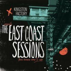 Kingston Factory Pre - The East Coast Sesssions