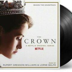 Rupert Gregson-Willi - The Crown (Season Two Soundtrack)