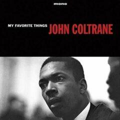 John Coltrane - My Favorite Things 180 Gram,