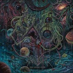 Revocation - Outer Ones Metal Blade Import