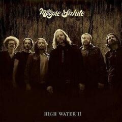 Magpie Salute ‎– High Water II