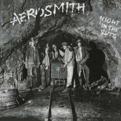 Aerosmith ‎– Night In The Ruts