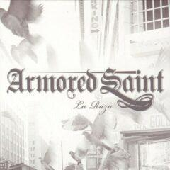 Armored Saint ‎– La Raza