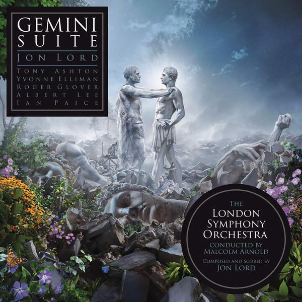 Jon Lord – Gemini Suite