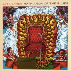 Etta James ‎– Matriarch Of The Blues