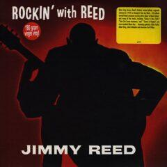 Jimmy Reed ‎– Rockin' With Reed