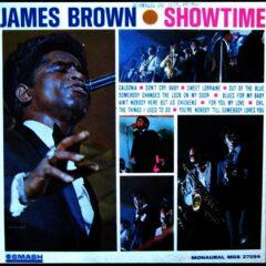 James Brown ‎– Showtime