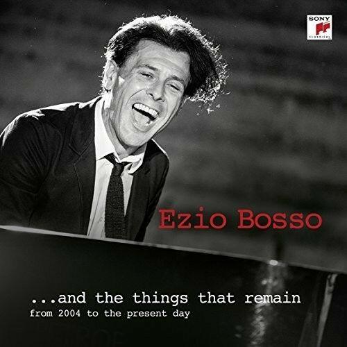 Ezio Bosso - & The Things That Remaint