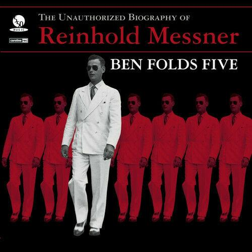 Ben Folds Five - The Unauthorized Biography Of Reinhold Messner Gate