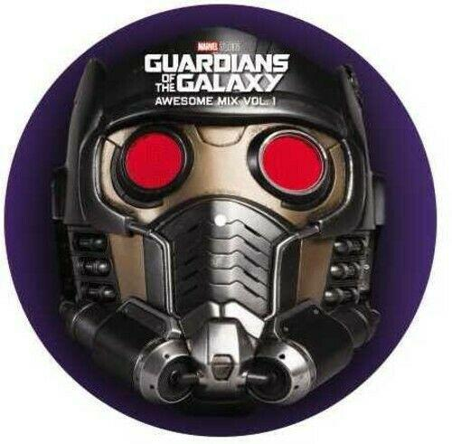 Various Artists - Guardians of the Galaxy: Awesome Mix 1 (Original Soundtrack)