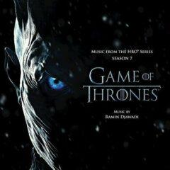 Ramin Djawadi - Game of Thrones: Season 7 (Music From the HBO Series)