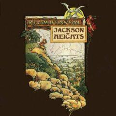 Jackson Heights ‎– Ragamuffins Fool