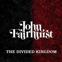 John Fairhurst ‎– The Divided Kingdom