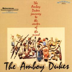 Amboy Dukes ‎– Journey To The Center Of The Mind