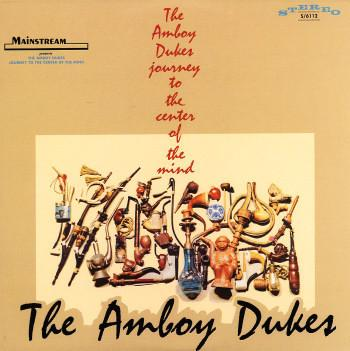 Amboy Dukes – Journey To The Center Of The Mind