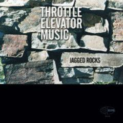 Throttle Elevator Music - Jagged Rocks
