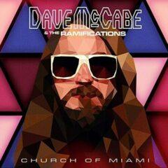 Dave McCabe & the Ramifications - Church of Miami