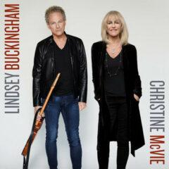 Lindsey Buckingham - Lindsey Buckingham Christine Mcvie