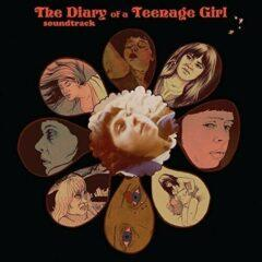 Diary Of A Teenage G - The Diary of a Teenage Girl (Original Soundtrack)