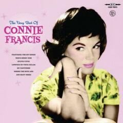 Connie Francis - Very Best Of Connie Francis