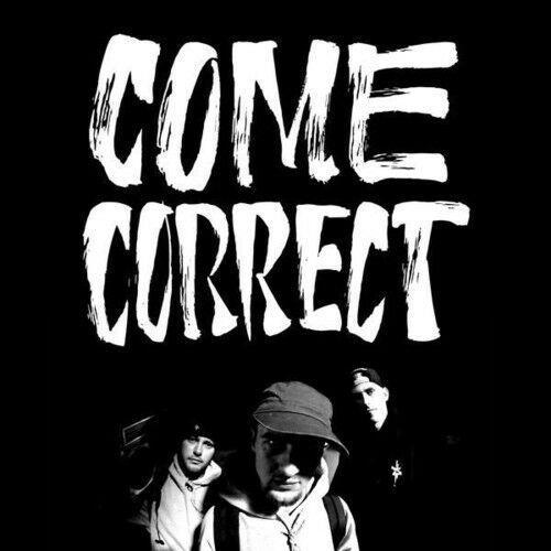 Blabbermouf - Come Correct