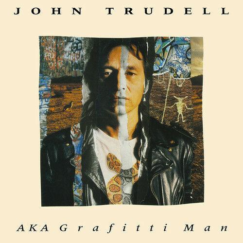 John Trudell - Aka Graffiti Man