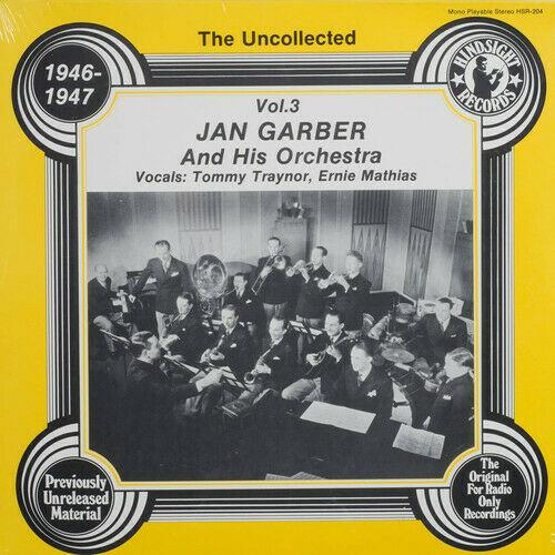 Jan & Orchestra Garber - Uncollected 3