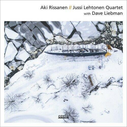 Aki Rissanen / Jussi Lehtonen - With Dave Liebman